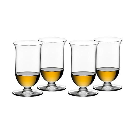 Best riedel whiskey glasses