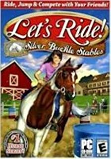 Lets Ride - Silver Buckle Stables