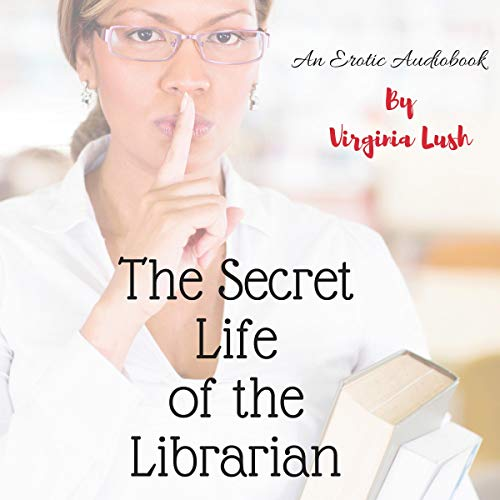 The Secret Life of the Librarian audiobook cover art