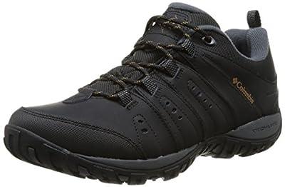 Columbia Men's Woodburn II Waterproof Shoes