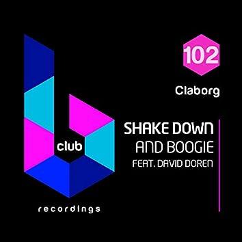 Shake Down and Boogie (feat. David Doren)