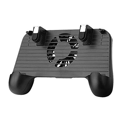 GJZ pour Le Jeu du contrôleur pour Le déclencheur Mobile pour Le Joystick du Bouton de visée de la Manette de Jeu