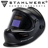 STAHLWERK ST-600PV Vollautomatik Schweißhelm