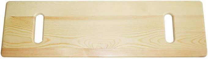 MHKGIOA Free shipping Wooden Transfer Slide Board A Medical Popular product - Patient