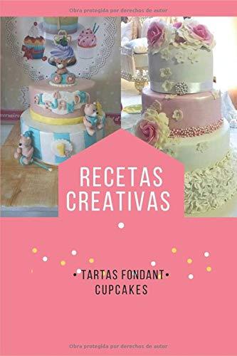 RECETAS CREATIVAS: The Dreams Cakes