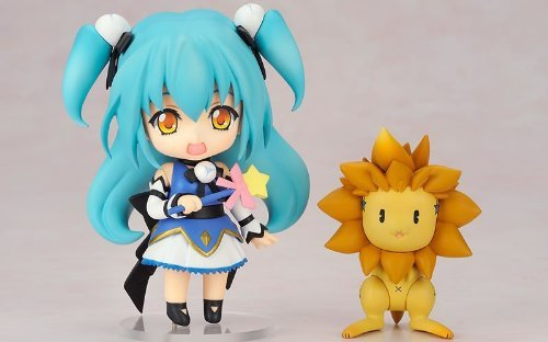 Lucent Heart - Magical Theia (Nendoroid)