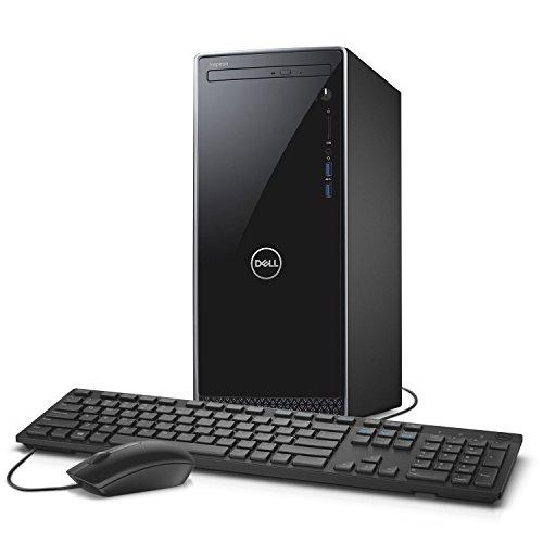 2019 Newest Dell Inspiron Premium Desktop: Latest 9th ...