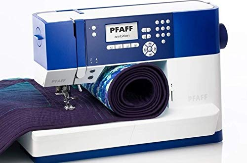 PFAFF Ambition 610 - Máquina de coser