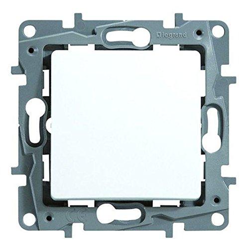 Legrand 664505Niloe–Interruptor cambio 6A