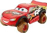 Disney Cars - Vehículo XRS Rayo McQueen, coches de juguetes niños +3 años (Mattel GBJ36) , color/modelo surtido