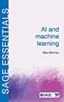 AI and Machine Learning Front Cover