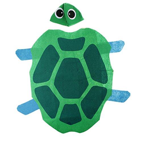 - Schildkröte Kleinkind Kostüme