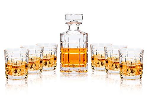 vaso cristal 7 fabricante LANFULA