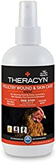 Manna Pro Theracyn Wound and Skin Care Spray