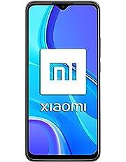 "Redmi 9 Samartphone - 4Gb 64Gb Ai Quad Kamera 6.53"" Full Hd + Display 5020Mah (Typ) Nero [Versione Globale]"