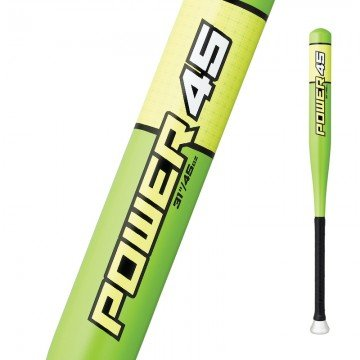 """Swing XP Power Series Weighted Training Bat, Softball Practice Bat Swing Trainer 31"""" / 45 Ounces"""