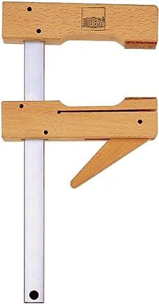 Starnearby antideslizante Alicates de acero de carbono Tornillo de apriete alicates abrazadera de edición de madera mantener la MS-Warenvertrieb