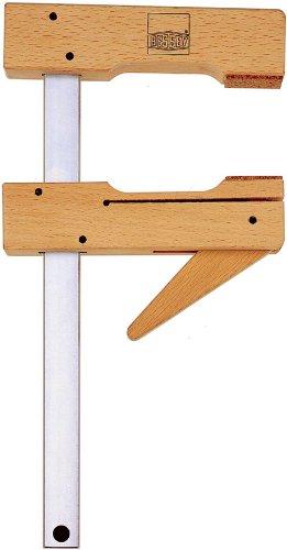 Bessey HKL40 Klemmzwinge Holz-Klemmy HKL Leichte Zwingen, Farbe, Size