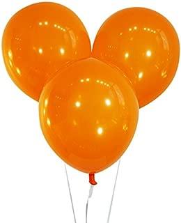 Best burnt orange balloons Reviews