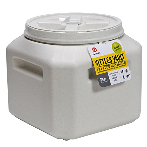 Best Buy! Vittles Vault 30-Pound Stackable