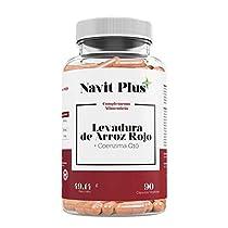 Oferta en suplementos Navit Plus