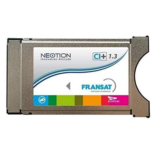 Neotion ACY-MCVF-0302 - Receptor satélite módulo...