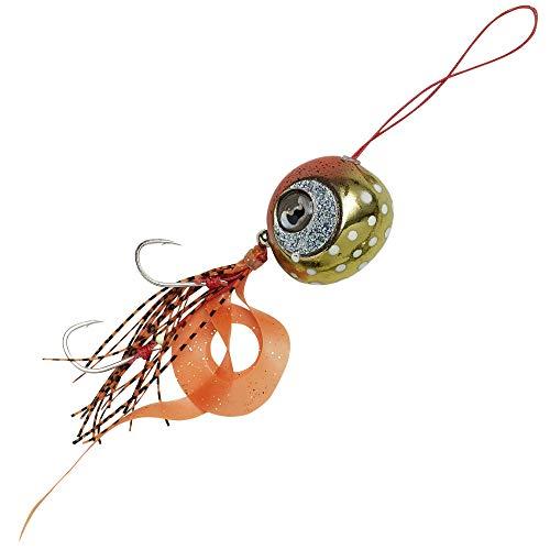 Savage Gear Cuttle Eye – Señuelo de pesca vertical, cebo artificial para...