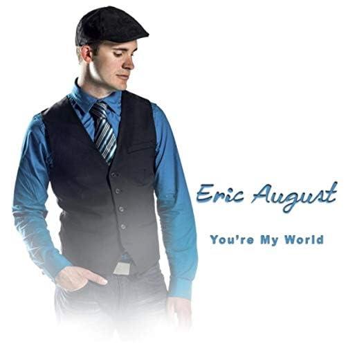 Eric August