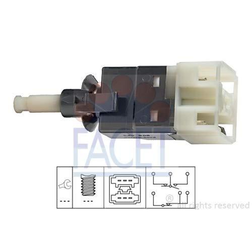 Facet 7.1206 Interruptor luces freno