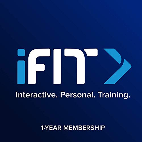 iFit 12-Month Individual Membership [Digital Subscription] Hobbies Lifestyle