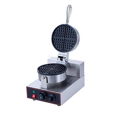 Why Should You Buy Waffle Machine, Waffle Machine, Commercial Fully Automatic Scone Machine, Plaid M...