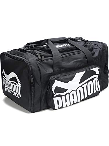 Phantom Sporttasche Tactic | Sport Gym-Bag Fitness Training | 80 Liter Groß (Tactic)