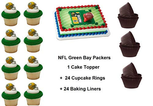 green bay packers party supplies - 4