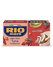 Rio Mare Tuna OO Chilli Peppers 160g x2