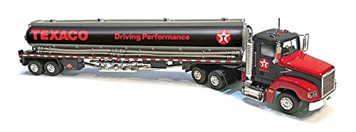 gasoline truck toy - 9