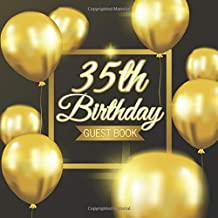 Best 35th birthday themes for him Reviews
