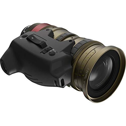 Angenieux MSU-1A Single-Motor Cine Zoom Servo Unit for EZ-1 and EZ-2 Lenses