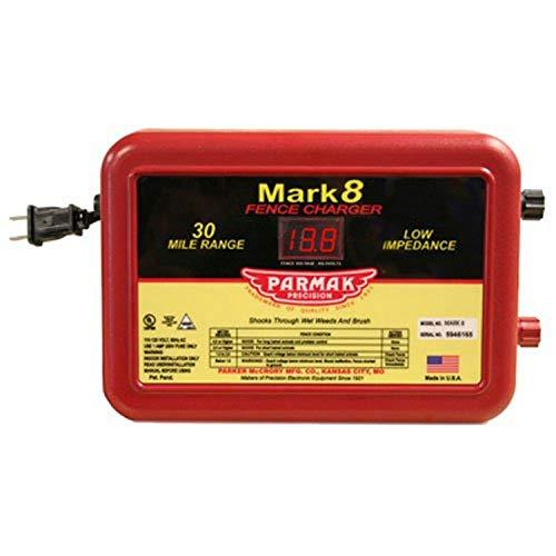 MARK8 Low Impedance 110/120-Volt 30-Mile...