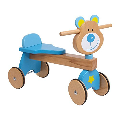 Small Foot Company - 3377 - Tricycle - Ours