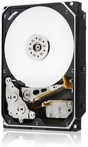 HGST WD Ultrastar DC HC510 8TB 7200 RPM 512e SATA 6Gb, s 3.5inch SE Helium Hard Drive (HUH721008ALE604) (Renewed)