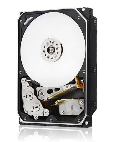 HGST WD Ultrastar DC HC510 8TB 7200 RPM 512e SATA 6Gb, s...