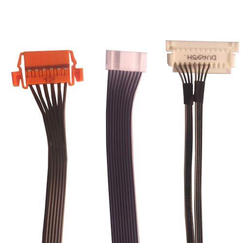 Kit Cables Samsung UE55RU7172U (3 Cables)
