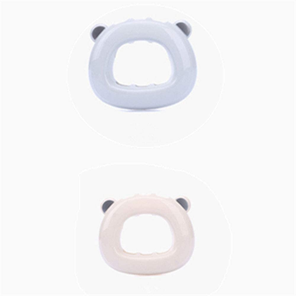 Homesister The Plastic Toothbrush New item Holder with i Bear Japan Maker New a Cute Used