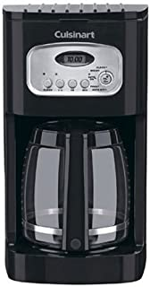 cuisinart coffee maker won t turn on