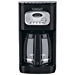 Cuisinart DCC-1100BKP1 DCC-1100BK Coffeemaker, 12-Cup, Black