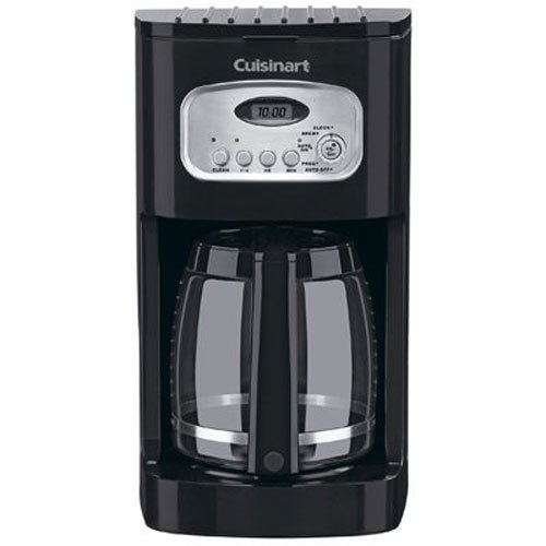 Best cuisinart 12 cup coffee review 2021