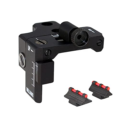 Williams Gun Sight Peep Set fits Marlin 336 FP with Ramped Front Sight (70282)