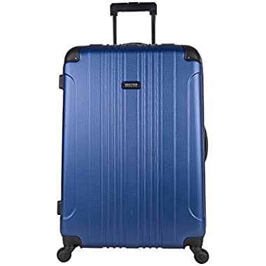 Kenneth Cole Reaction Out of Bounds 28  4 Wheel Upright, Cobalt, Large