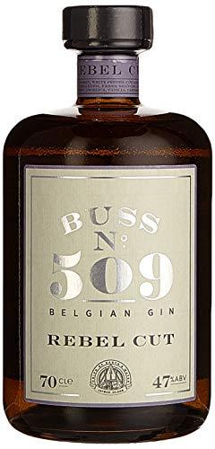 Buss N°509 Gin REBEL CUT Belgian (1 x 0.7 l)