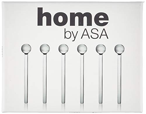 ASA ASA 31000 950 Edelstahl 9,5 cm Bild